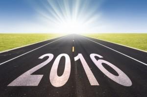 2016 road